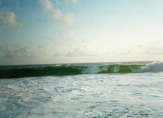 beautiful acapulco...spring break `97